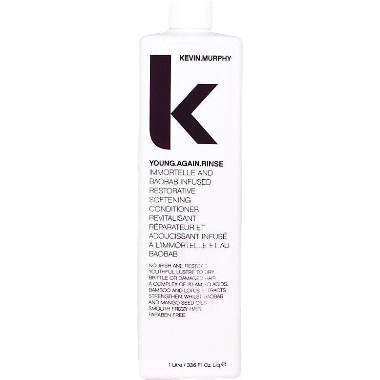 Kevin Murphy Young Again Rinse Conditioner 1000ml