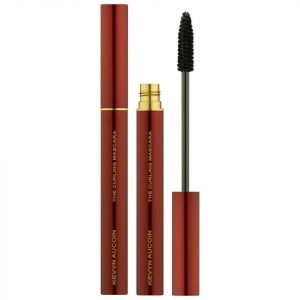 Kevyn Aucoin The Curling Mascara Rich Pitch Black