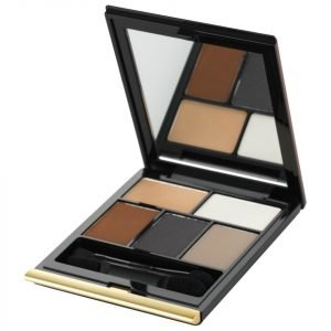 Kevyn Aucoin The Essential Eye Shadow Set Palette #3