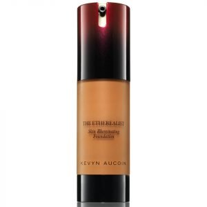 Kevyn Aucoin The Etherealist Skin Illuminating Foundation Various Shades Deep Ef 15