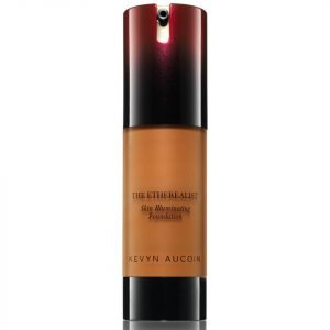 Kevyn Aucoin The Etherealist Skin Illuminating Foundation Various Shades Deep Ef 16