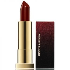 Kevyn Aucoin The Expert Lip Color Various Shades Bloodroses Noir Deep Brown-Red