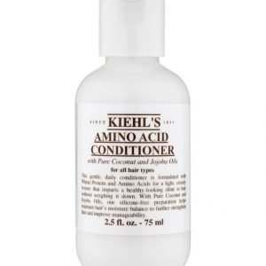 Kiehl's Amino Acid Conditioner Travel Size Hoitoaine 75 ml