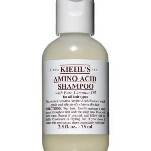 Kiehl's Amino Acid Shampoo Travel Size 75 ml