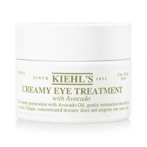 Kiehl's Avocado Creamy Eye Treatment Silmänympärysvoide 15 ml
