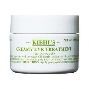 Kiehl's Avocado Creamy Eye Treatment Silmänympärysvoide 30 ml
