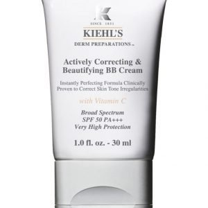 Kiehl's Bb Cream Bb Voide 30 ml