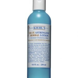 Kiehl's Blue Astringent Herbal Lotion Kasvovesi 250 ml