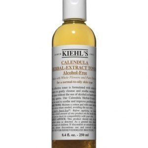 Kiehl's Calendula Herbal Extract Alcohol Free Toner Kasvovesi 250 ml