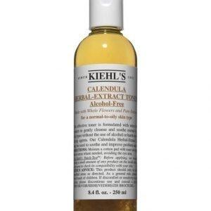 Kiehl's Calendula Herbal Extract Alcohol Free Toner Kasvovesi 250 ml