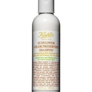 Kiehl's Color Preserving Shampoo Sunflower 250 ml