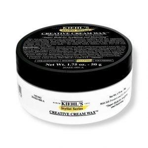 Kiehl's Creative Cream Wax Hiusvaha 50 g