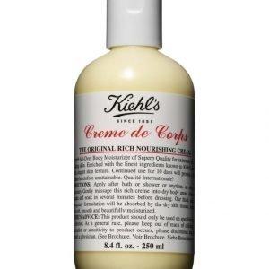 Kiehl's Creme De Corps Body Lotion Vartaloemulsio 250 ml
