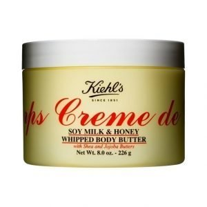 Kiehl's Creme De Corps Whipped Body Butter Vartalovoi 226 ml