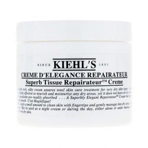 Kiehl's Creme D'elegance Reparateur Kosteusvoide 50 ml