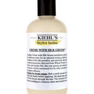 Kiehl's Creme With Silk Groom Muotoiluvoide 125 ml