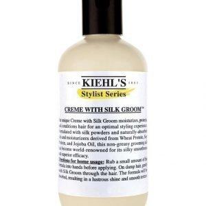 Kiehl's Creme With Silk Groom Muotoiluvoide 125 ml