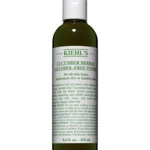Kiehl's Cucumber Alcohol Free Toner Kasvovesi 250 ml