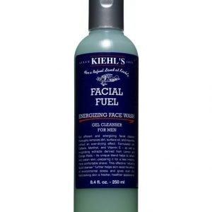 Kiehl's Facial Fuel Energizing Face Wash Puhdistusaine Kasvoille 250 ml
