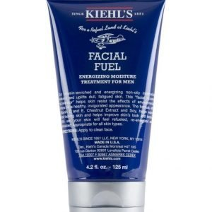Kiehl's Facial Fuel Kosteusvoide 125 ml