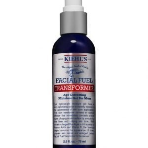Kiehl's Facial Fuel Transformer Kosteusvoide 75 ml