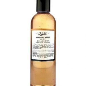 Kiehl's Musk Shower Gel Suihkugeeli 250 ml