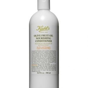 Kiehl's Olive Fruit Conditioner 500 ml Hoitoaine