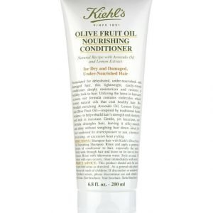 Kiehl's Olive Fruit Conditioner Hoitoaine 200 ml