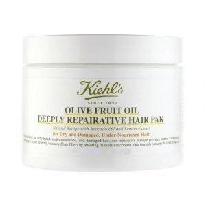 Kiehl's Olive Fruit Oil Hair Pak Hiusnaamio 250 ml