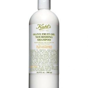 Kiehl's Olive Fruit Oil Nourishing Shampoo 500 ml