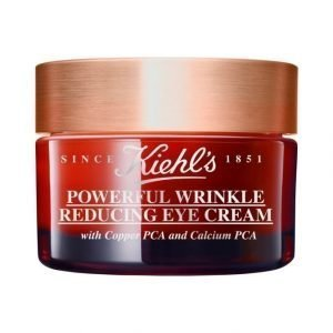 Kiehl's Powerful Wrinkle Reducing Eye Cream Silmänympärysvoide 15 ml