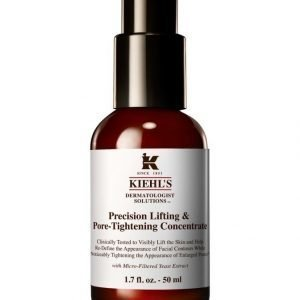 Kiehl's Precision Lifting & Pore Tightening Concentrate Tiiviste 50 ml