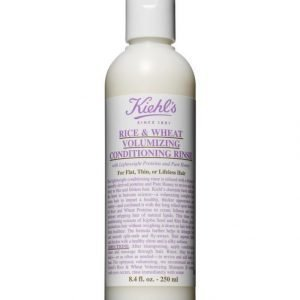 Kiehl's Rice And Wheat Volume Conditioner Hoitoaine 200 ml