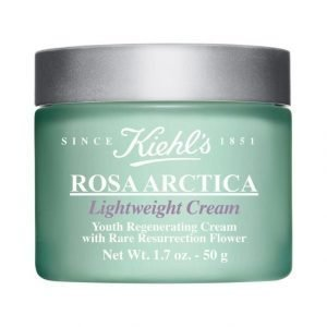 Kiehl's Rosa Arctica Light Cream 50 ml Kosteusvoide