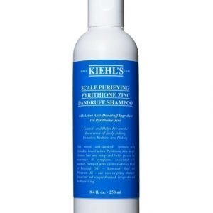 Kiehl's Scalp Purifying Dandruff Shampoo 250 ml