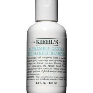 Kiehl's Supremely Eye Makeup Remover Silmämeikin Puhdistusaine 125 ml