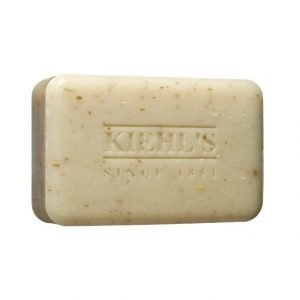 Kiehl's Ultimate Man Body Scrub Soap Kuoriva Saippua 200 g