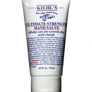 Kiehl's Ultimate Strenght Hand Salve Käsivoide 75 ml