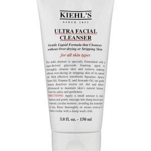 Kiehl's Ultra Facial Cleanser 150 ml Puhdistusaine