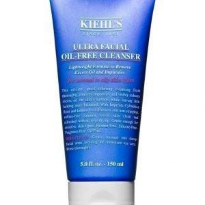 Kiehl's Ultra Facial Cleanser Oil Free 150 ml Puhdistusaine