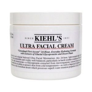 Kiehl's Ultra Facial Cream Kosteusvoide 125 ml