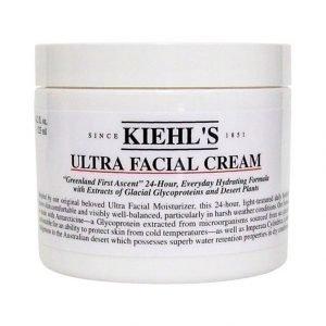 Kiehl's Ultra Facial Cream Kosteusvoide 125 ml