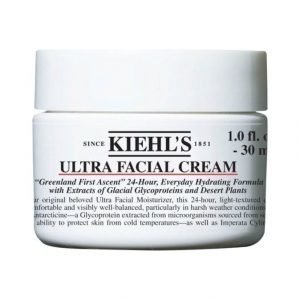 Kiehl's Ultra Facial Cream Päivävoide 28 ml