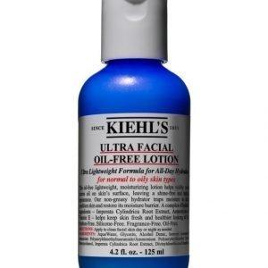 Kiehl's Ultra Facial Oil Free Lotion Kosteusvoide 125 ml