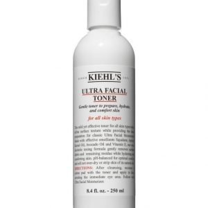 Kiehl's Ultra Facial Toner 250 ml Kasvovesi