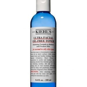 Kiehl's Ultra Facial Toner Oil Free Kasvovesi 250 ml