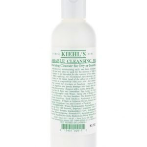 Kiehl's Washable Cleansing Milk Puhdistusmaito 250 ml