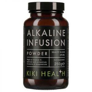 Kiki Health Alkaline Infusion 250 G