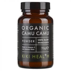 Kiki Health Organic Camu Camu Powder 70 G