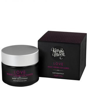 Kiss The Moon Love Night Cream For Hands 90 G